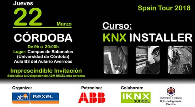 Curso KNX Installer en C�rdoba