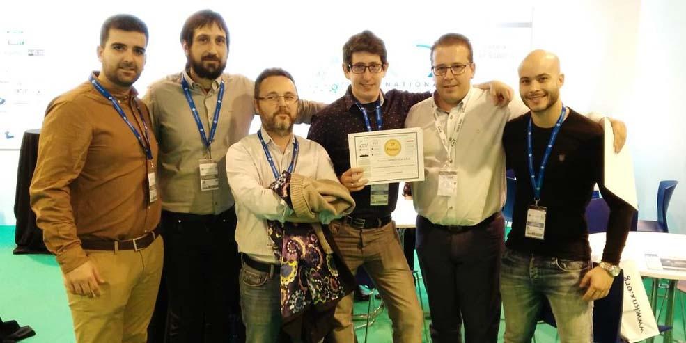 2� premio III Premios Eficiencia Energ�tica de KNX