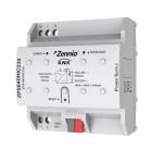Fuente de alimentaci�n KNX 640mA con 29VDC auxiliar. Vin: 230VAC