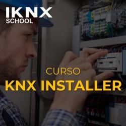 Curso KNX Installer