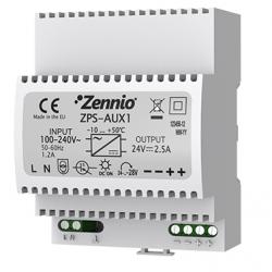 Fuente de alimentación 24 VDC (2.5 A). Fuente de alimentación para AudioInRoom+Control de accesos 24 VDC/2.5 A