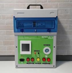 Training BOX IKNX002