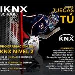 Programaci�n en KNX. Nivel 2