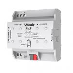 Fuente de alimentaci�n KNX 320mA con 29VDC auxiliar. Vin: 110VAC