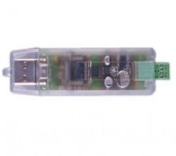Interfaz de comunicación USB/KNX-PT