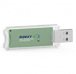 Interfaz de comunicación USB/KNX-RF