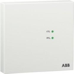 Sensor de calidad de aire con termostato