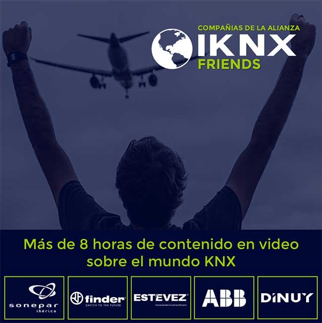 IKNX Friends