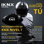Programaci�n en KNX. Nivel 1