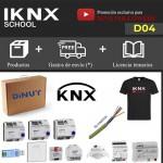 Kit KNX BUS Dinuy D04