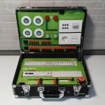 Training BOX IKNX001