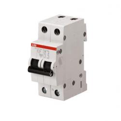 Interruptor automático SH201-C25NA