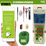 Kit Autodidacta supervivencia integrador KNX