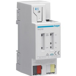 Router IP KNX