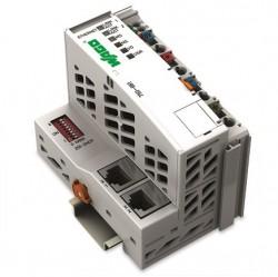 Controlador ETHERNET; 3ª Generación , 2*RJ45