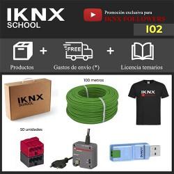Equipamiento KNX I02