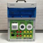 Training BOX IKNX007