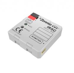 IRSC-OPEN. Controlador infrarrojo de audiovisuales