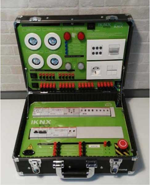 TrainigBox 001