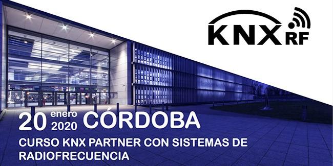 Curso KNX RF organizado por Secorsa y Dinuy