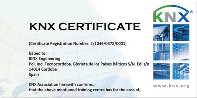IKNX School Training Center