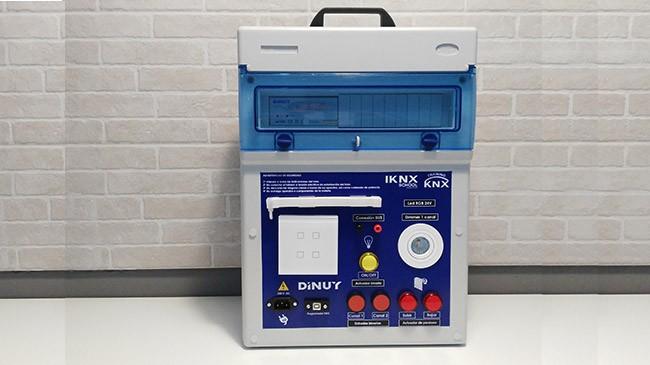 TRAINING BOX IKNX006