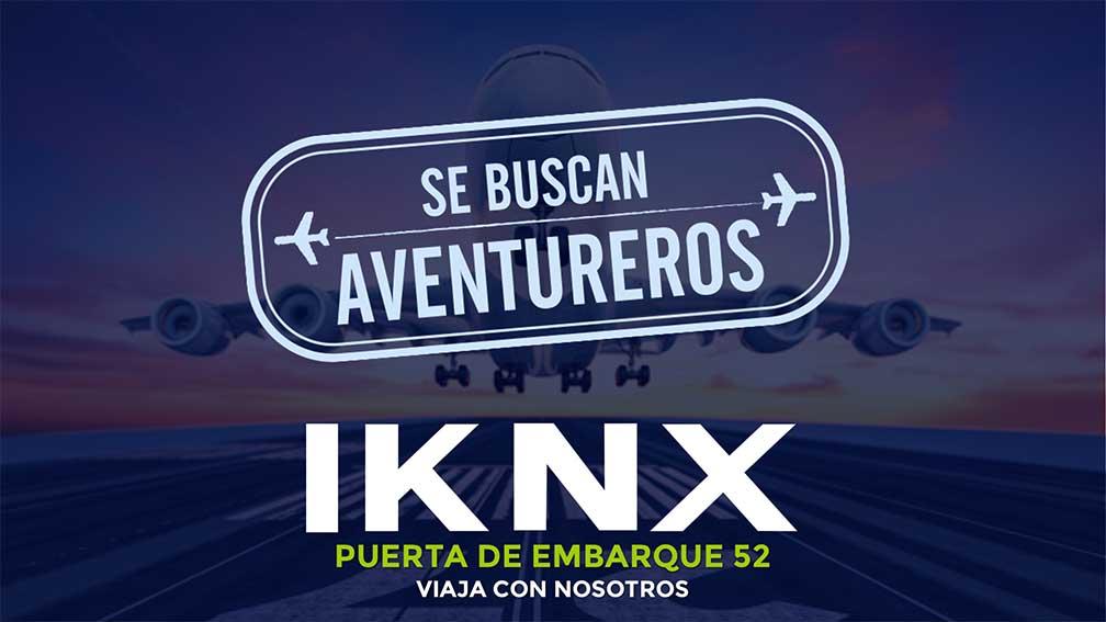 KNX Friends