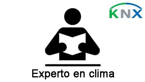 Temario Experto en Clima