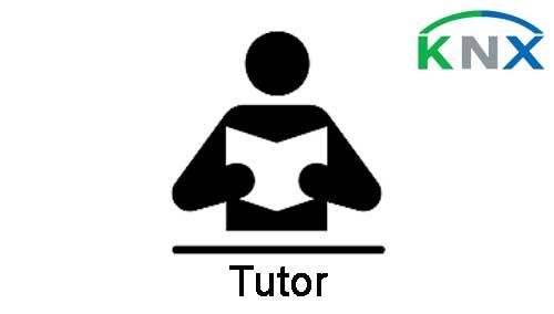 Temario tutor KNX