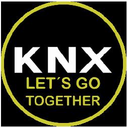 KNX vamos juntos